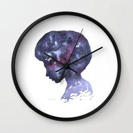 Soul Garden Wall Clock