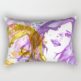 32. Rectangular Pillow