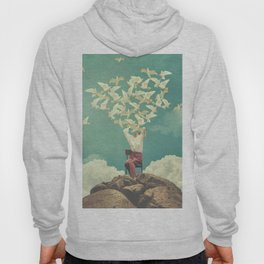 Pigeon Composer Hoody