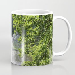 Amazing Fountain Coffee Mug