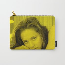 Mackenzie Davis - Celebrity (Photographic Art) Carry-All Pouch