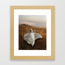 La Belle Dame Sans Merci Framed Art Print