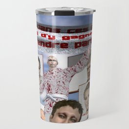 L'important dans ces Olympiades Travel Mug