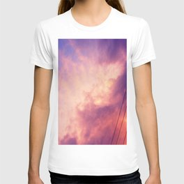 Pink Sunset T-shirt