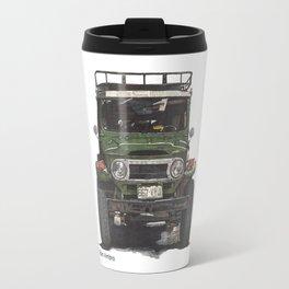 FJ40 No.1 Travel Mug