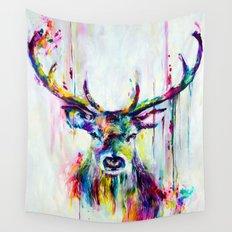 DEER XL Wall Tapestry