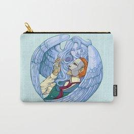 Erik & the Siren Carry-All Pouch