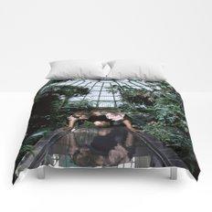 Meme #6 Comforters