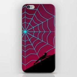 Spider Twilight Series - Spider-Gwen iPhone Skin