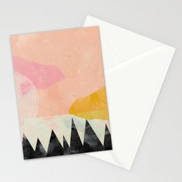 My own sun Stationery Cards