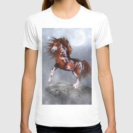 Native Horse T-shirt