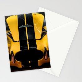 AC Cobra Stationery Cards