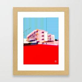 Bauhaus · Das Bauhaus 6 Framed Art Print