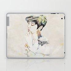 Tian Mi Mi Laptop & iPad Skin