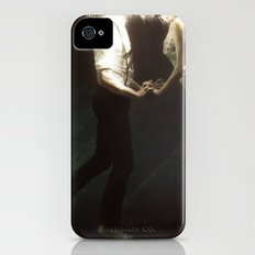 abyss of the disheartened VII iPhone (4, 4s) Slim Case