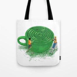Find Ur Flavor Tote Bag