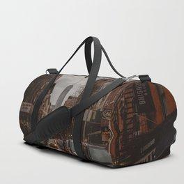 Pepe To Go Duffle Bag