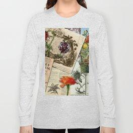 Botanical studies Long Sleeve T-shirt