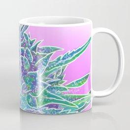 Magenta Harvest Art Medford Oregon 2019 LizzieFaye La Jolla Coffee Mug