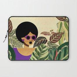 Bayou Girl IV Laptop Sleeve