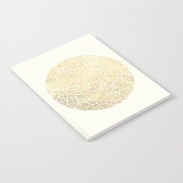 Inca Sun Notebook