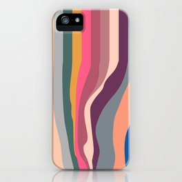 Order to Chaos iPhone Case