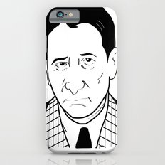 Carlo 'The Don' Gambino iPhone 6s Slim Case