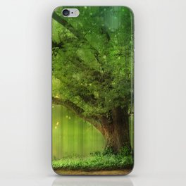 Family Tree iPhone Skin
