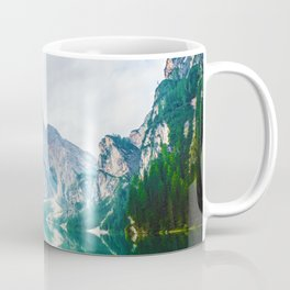 The Place To Be II Coffee Mug