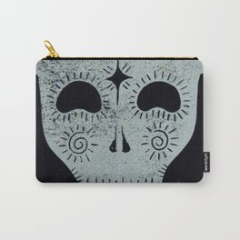 Acceptance (Black) Carry-All Pouch