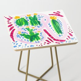 Flirty Girls Side Table