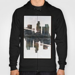 Landscapes c3 (35mm Double Exposure) Hoody