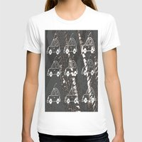 cars T-shirts featuring Cars by Art & Fantasy by LoRo