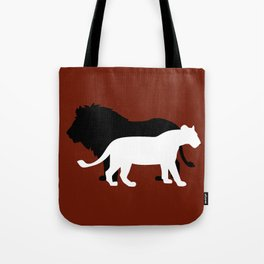 Wild Love Tote Bag