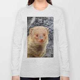 Mongoose Long Sleeve T-shirt