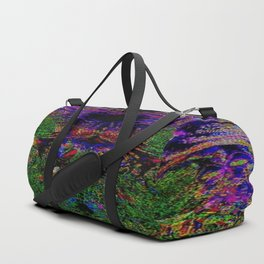 Inside the Painting Duffle Bag