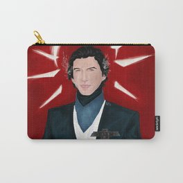 Order in the Force Carry-All Pouch
