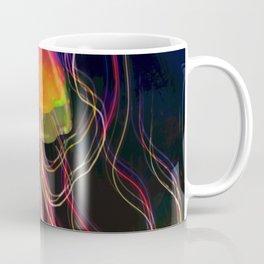 Jellyfish Smell of Summer Coffee Mug