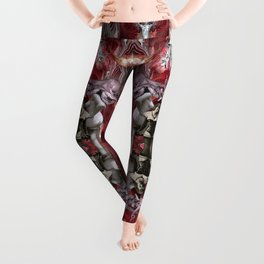 Gathering Of Witches Leggings