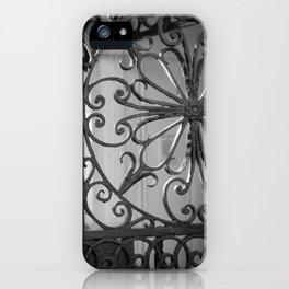Iron Gate 1 iPhone Case