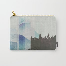 Fractions A58 Carry-All Pouch