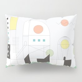 Forma 4 by Taylor Hale Pillow Sham