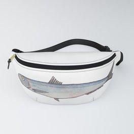 Sardine: Fish of Portgual Fanny Pack