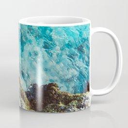 Blue Coast Coffee Mug