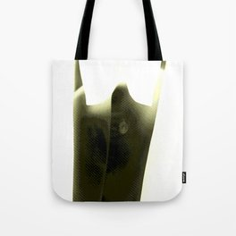Vintage: X-Ray Fred Tote Bag