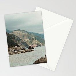 monterosso al mare2 Stationery Cards