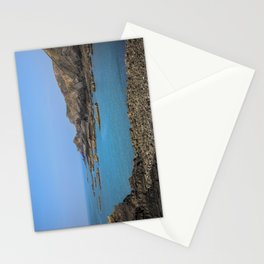Devon Coastline. Stationery Cards