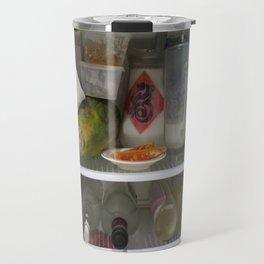 Fridge Candies  2   [REFRIGERATOR] [FRIDGE] [WEIRD] [FRESH] Travel Mug