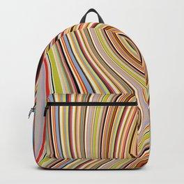 Old Skool Stripes - Flow Backpack