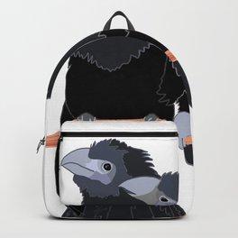 Best Bird Friends Backpack